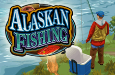 Демо автомат Alaskan Fishing