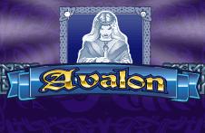 Демо автомат Avalon