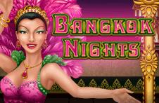 Демо автомат Bangkok Nights
