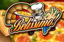 Демо автомат Belissimo!