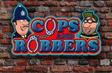 Демо автомат Cops And Robbers
