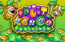 Демо автомат Fruit Bingo