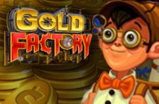 Демо автомат Gold Factory