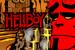 Демо автомат Hellboy