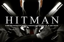 Демо автомат Hitman