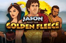 Демо автомат Jason and the Golden Fleece