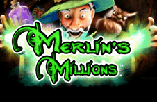 Демо автомат Merlin's Millions