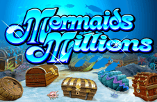 Демо автомат Mermaids Millions