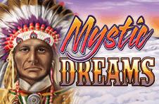 Демо автомат Mystic Dreams
