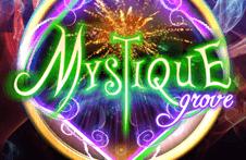 Демо автомат Mystique Grove