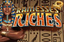 Демо автомат Ramesses Riches