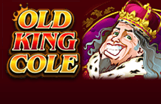 Демо автомат Rhyming Reels — Old King Cole