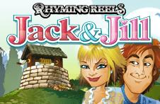 Демо автомат Rhyming Reels- Jack and Jill