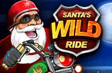 Демо автомат Santa's Wild Ride