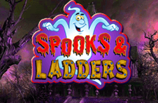 Демо автомат Spooks and Ladders