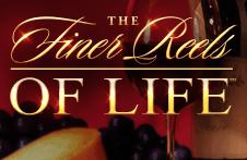 Демо автомат The Finer Reels of Life