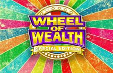 Демо автомат Wheel of Wealth Special Edition