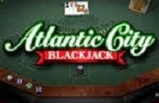 Демо автомат Atlantic City Blackjack