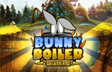 Демо автомат BUNNY BOILER GOLD