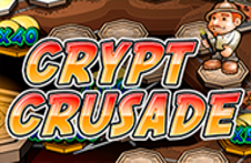 Демо автомат CRYPT CRUSADE