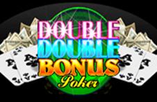 Демо автомат Double Double Bonus