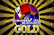 Демо автомат European Blackjack Gold
