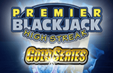 Демо автомат Premier Blackjack High Streak Cold