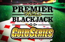 Демо автомат Premier Blackjack Hilo Gold