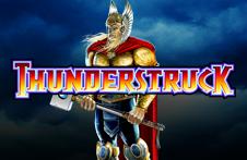 Демо автомат Thunderstruck