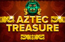 Демо автомат Aztec Treasure