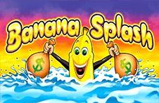 Демо автомат Banana Splash