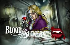 Демо автомат Blood Suckers