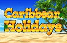 Демо автомат Caribbean Holidays