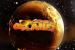 Демо автомат Golden Planet