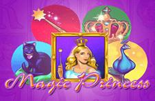 Демо автомат Magic Princess