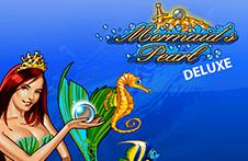 Демо автомат Mermaid's Pearl Deluxe
