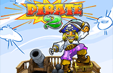 Демо автомат Pirate 2