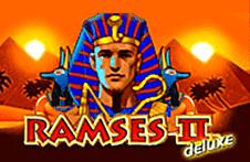 Демо автомат Ramses II Deluxe