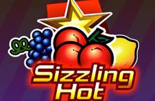 Демо автомат Sizzling Hot