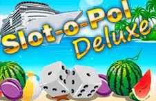 Демо автомат Slot-o-pol Deluxe