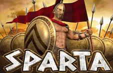 Демо автомат Sparta