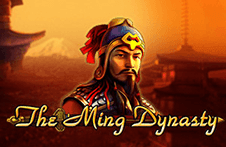 Демо автомат The Ming Dynasty